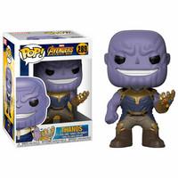 Funko Pop! Marvel: Infinity War - Thanos