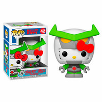 Funko Pop! Sanrio: Hello Kitty Kaiju - Hello Kitty (Space)