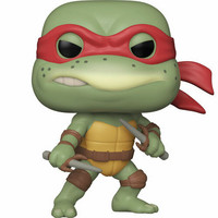 Funko Pop! Animation: TMNT (Nickelodeon) - Raphael