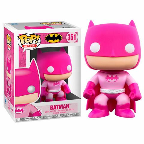 Funko Pop! Heroes: Breast Cancer Awareness - Batman