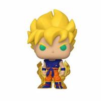 Funko Pop! Animation: Dragon Ball Z S8 - Super Saiyan Goku First Appearance