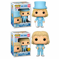 Funko Pop! Movies: Dumb and Dumber - Harry Dunne in Tux | Chase possibility