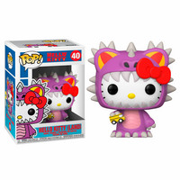 Funko Pop! Sanrio: Hello Kitty Kaiju - Hello Kitty (Land)