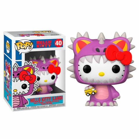 Funko Pop! Sanrio: Hello Kitty Kaiju - Hello Kitty (Land)