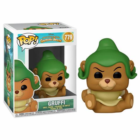 Funko Pop! Disney: Adventures of the Gummi Bears - Gruffi