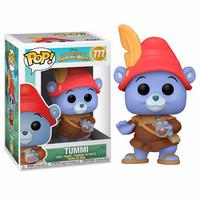 Funko Pop! Disney: Adventures of the Gummi Bears - Tummi