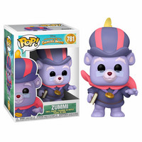 Funko Pop! Disney: Adventures of the Gummi Bears - Zummi