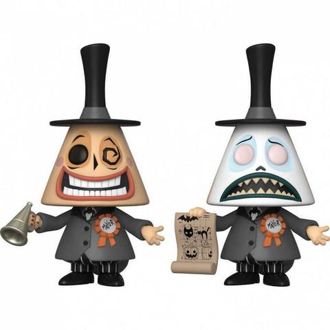 Funko Pop! Disney: Nightmare Before Christmas - Mayor (Chase possibility)
