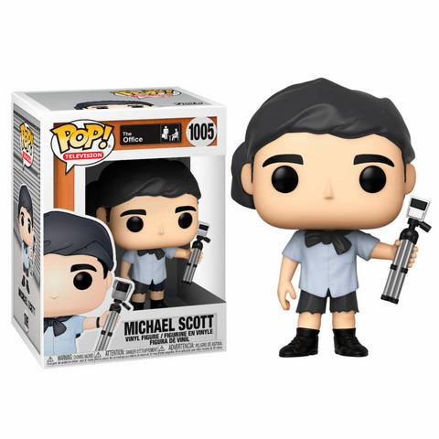 Funko Pop! Television: The Office - Michael Scott (Survivor)