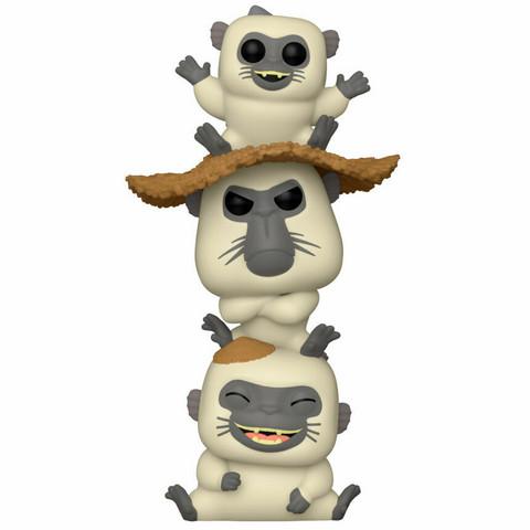 Funko Pop! Disney: Raya and the Last Dragon - Ongis