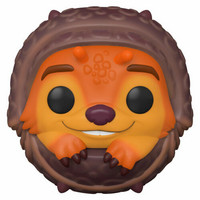 Funko Pop! Disney: Raya and the Last Dragon - Tuk Tuk