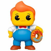 Funko Pop! Television: The Simpsons - Lard Lad