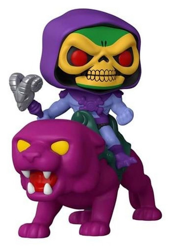 Funko Pop! Television: Master of the Universe - Skeletor on Panthor