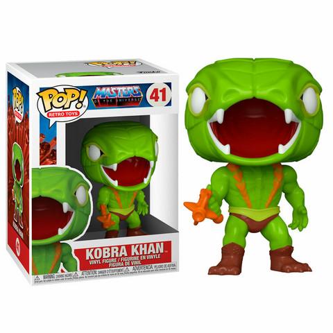 Funko Pop! Television: Master of the Universe - Kobra Khan