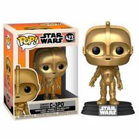 Funko Pop! Star Wars: Concept Series - C-3PO
