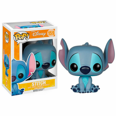 Funko Pop! Disney: Lilo & Stitch - Stitch