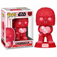 Funko Pop! Star Wars: Valentines - Chewbacca