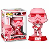 Funko Pop! Star Wars: Valentines - Stormtrooper