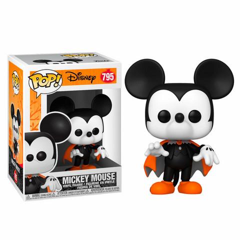 Funko Pop! Disney: Halloween - Mickey Mouse