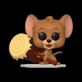 Funko Pop! Movies: Tom & Jerry The Movie - Jerry
