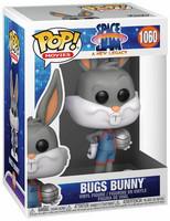 Funko Pop! Movies: Space Jam 2 - Bugs Bunny