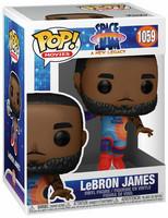 Funko Pop! Movies: Space Jam 2 - LeBron James
