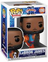 Funko Pop! Movies: Space Jam 2 - LeBron James Alternative