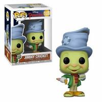 Funko Pop! Disney: Pinocchio - Jiminy Cricket