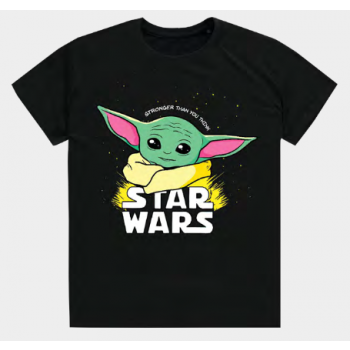 Star Wars – Grogu – Kid's Short-Sleeved T-Shirt