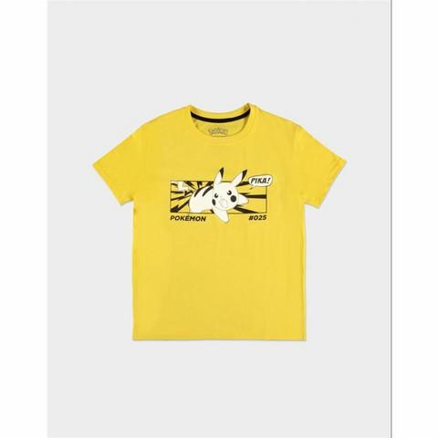Pokémon - Pika - Women's Short Sleeve T-shirt