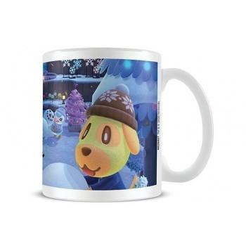 Animal Crossing (Winter) Muki