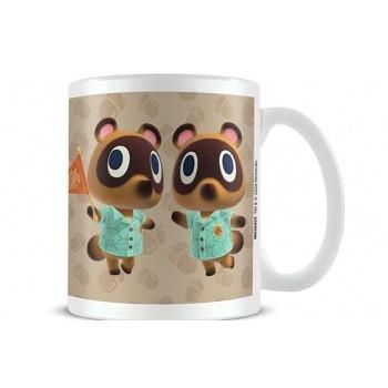 Animal Crossing (Nooks Cranny) Coffee Mug