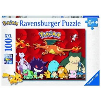 Ravensburger - Pokémon 100pc - Palapeli