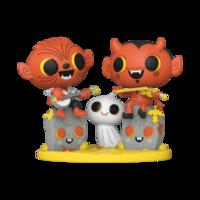 Funko POP! Boo Hollow Moment: S2 - Graveyard Vinyl Figure