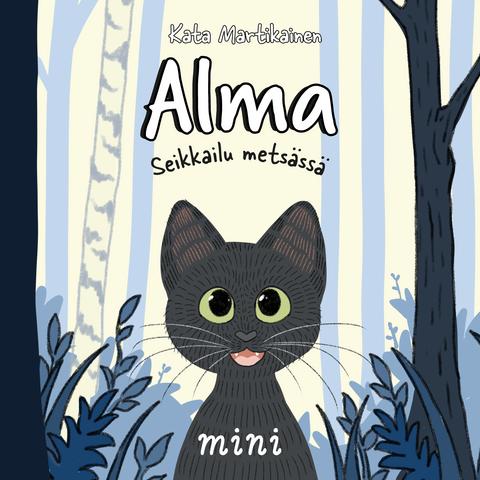 Alma - Seikkailu metsässä