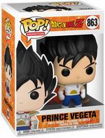 Funko POP! Animation - Prince Vegeta (Dragon Ball Z)