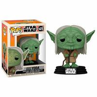 POP figure Star Wars Concept Series Yoda