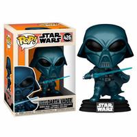 Funko POP!  Darth Vader Concept Series