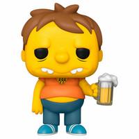 POP figure Simpsons Barney