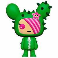POP figure Tokidoki SANDy