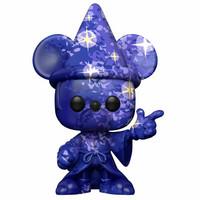 Funko Pop! Disney: Fantasia 80Th - Sorcerer Mickey (Art Series Alt)