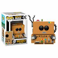 Funko Pop! Television: South Park - Awesom-O