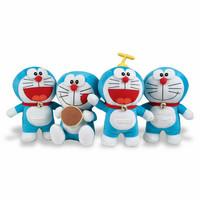 Doraemon soft plush toy 20/22cm
