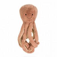 Jellycat Odell Octopus Mustekalapehmolelu