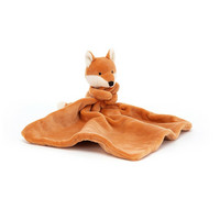 Jellycat My Friend Fox Soother - Uniriepu