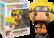 Funko Pop! Animation: Naruto Shippuden - Naruto Uzumaki Running