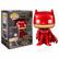 Funko Pop! Heroes: Batman 80th - Batman Metallic Red (Special Edition)