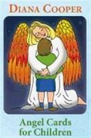 Angel Cards for Children -kortit (engl.): Diana Cooper