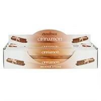 Cinnamon - kaneli suitsuke (Elements)