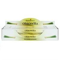 Citronella suitsuke (Elements)
